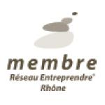 Logo du réseau Entreprendre Rhône